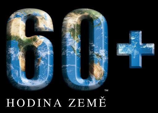 27.03.2021 - Hodina Země