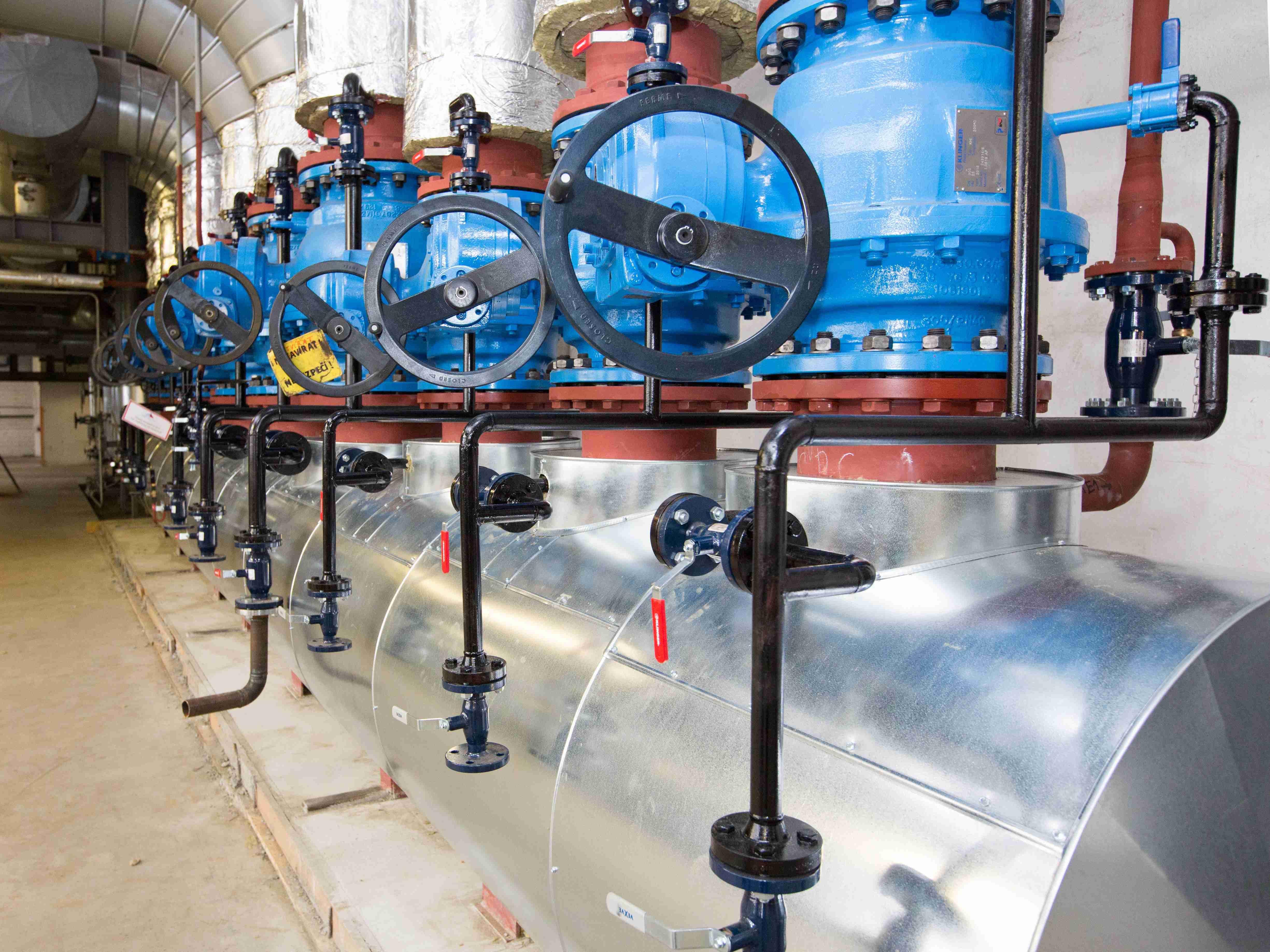 20.07.2020 - Letošní odstávky teplé vody opět kratší