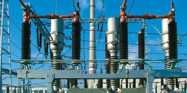 Elektrická energie