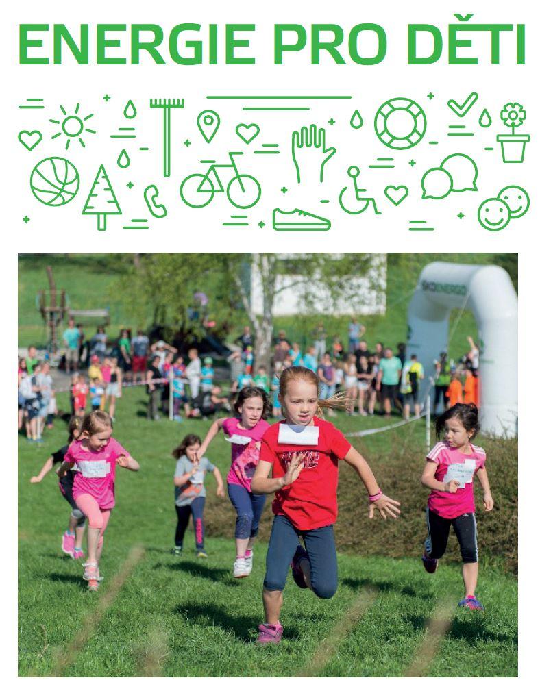 Energie pro děti