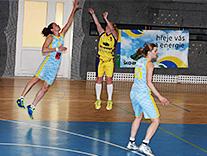 Basketbalová akademie